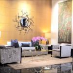 Lobby residential copy