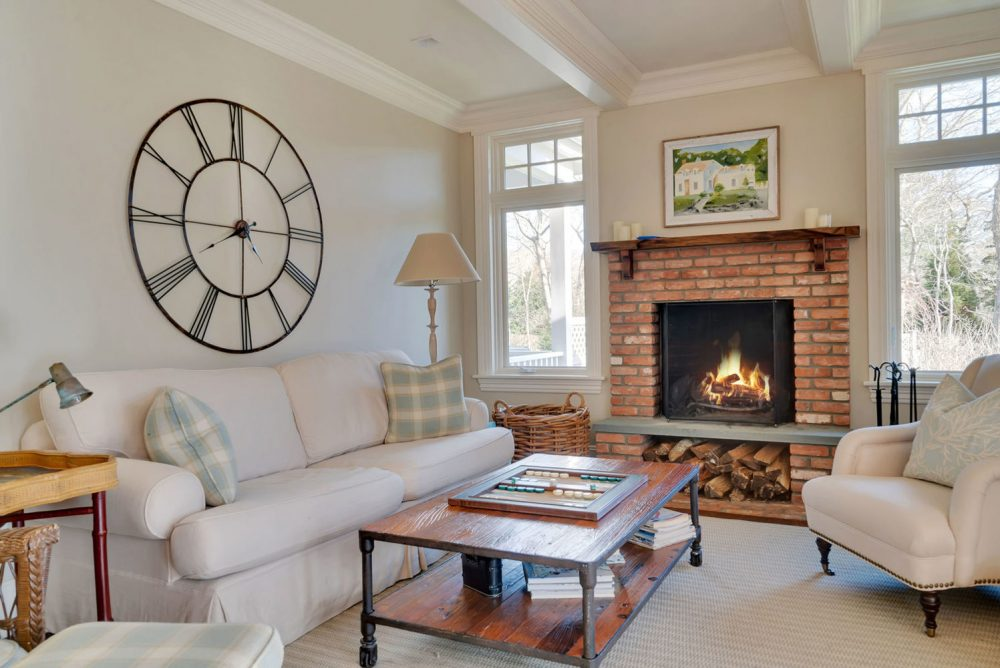 Family Room Seating